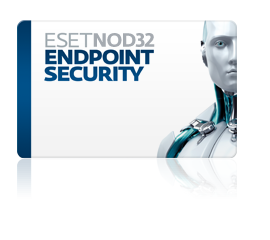 ESET NOD32 Endpoint Security 5
