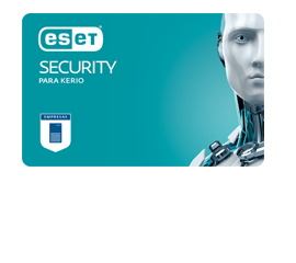 ESET Security para Kerio