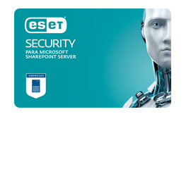 ESET Security para Microsoft SharePoint Server