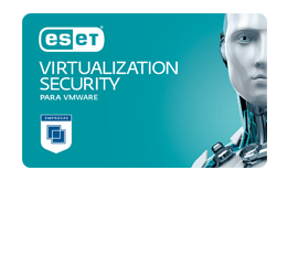 ESET Virtualization Security para VMware NSX