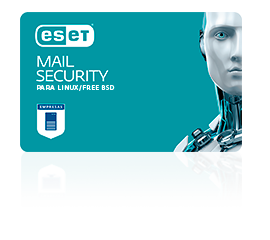 ESET Mail Security para Linux/FreeBSD