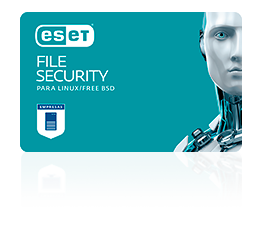 ESET File Security para Linux/FreeBSD