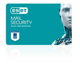 ESET Mail Security para IBM Domino 6