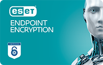 Cliente ESET Endpoint Encryption